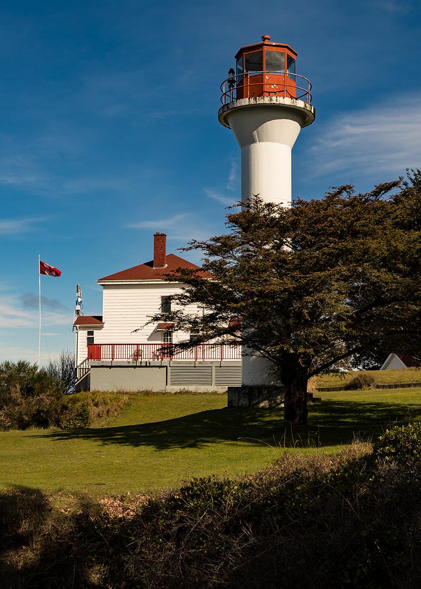Georgina Point Lighthouse