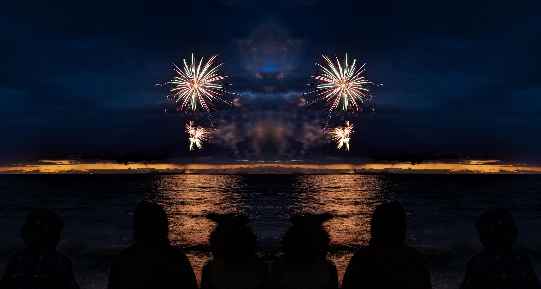 Canada Day Fireworks Mirror 3.jpg