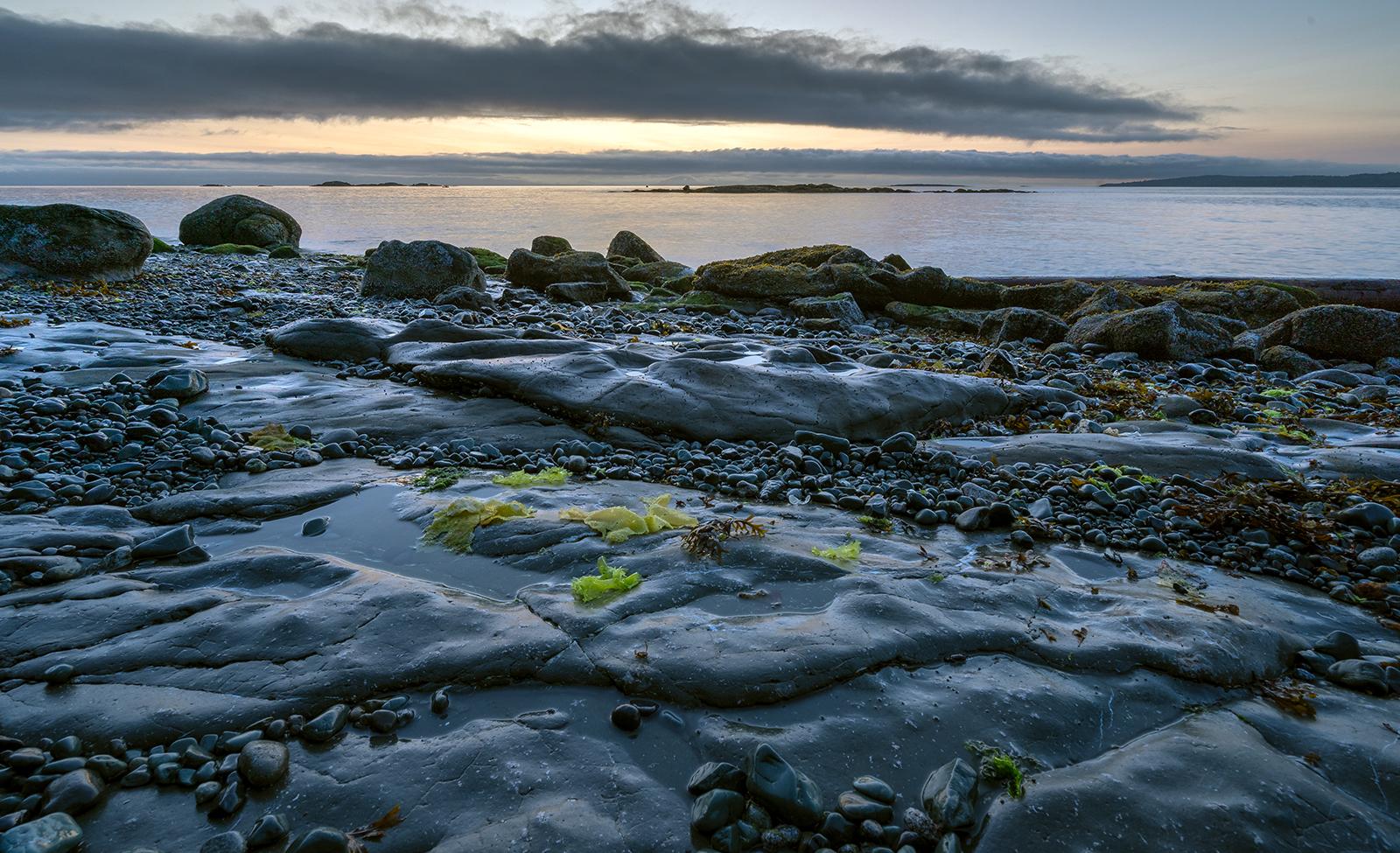 Stephenson Point Beach