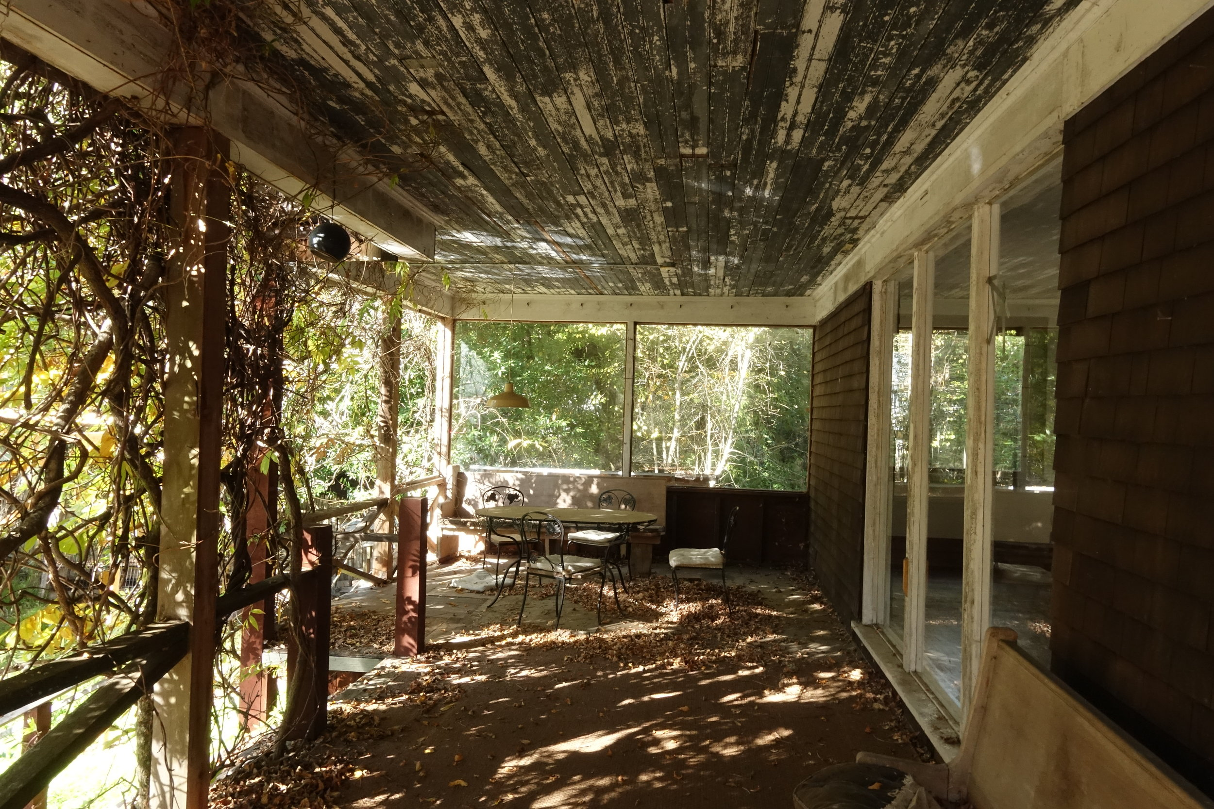 The Poetess House