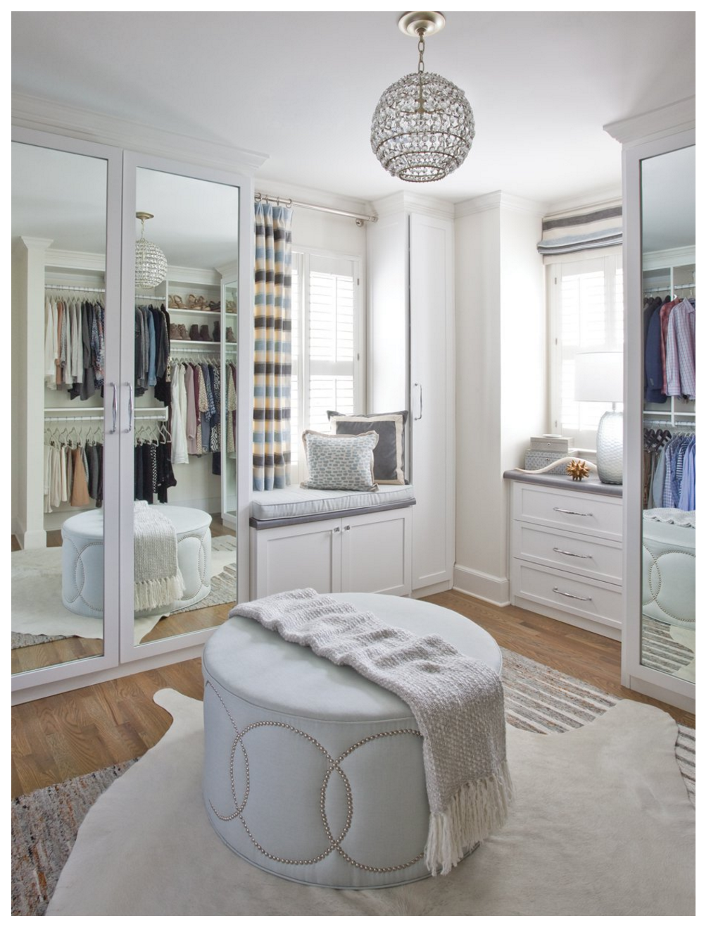Room Envy | Editor: Lisa Mowry | Photographer: Christina Wedge