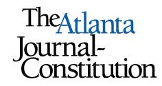 AJC | March 28, 2015 | Editor: Linda Jerkins