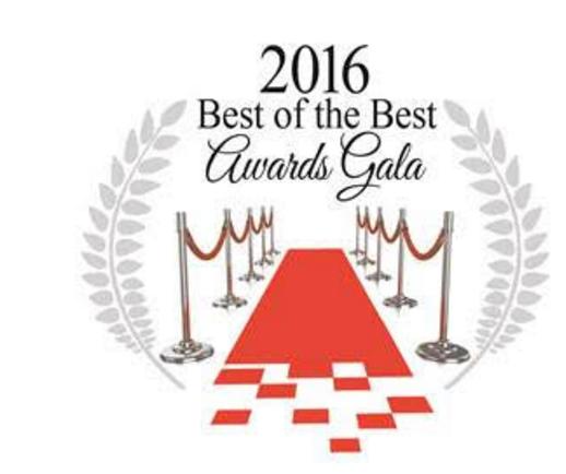 Appen Media Best of the Best Award 2016