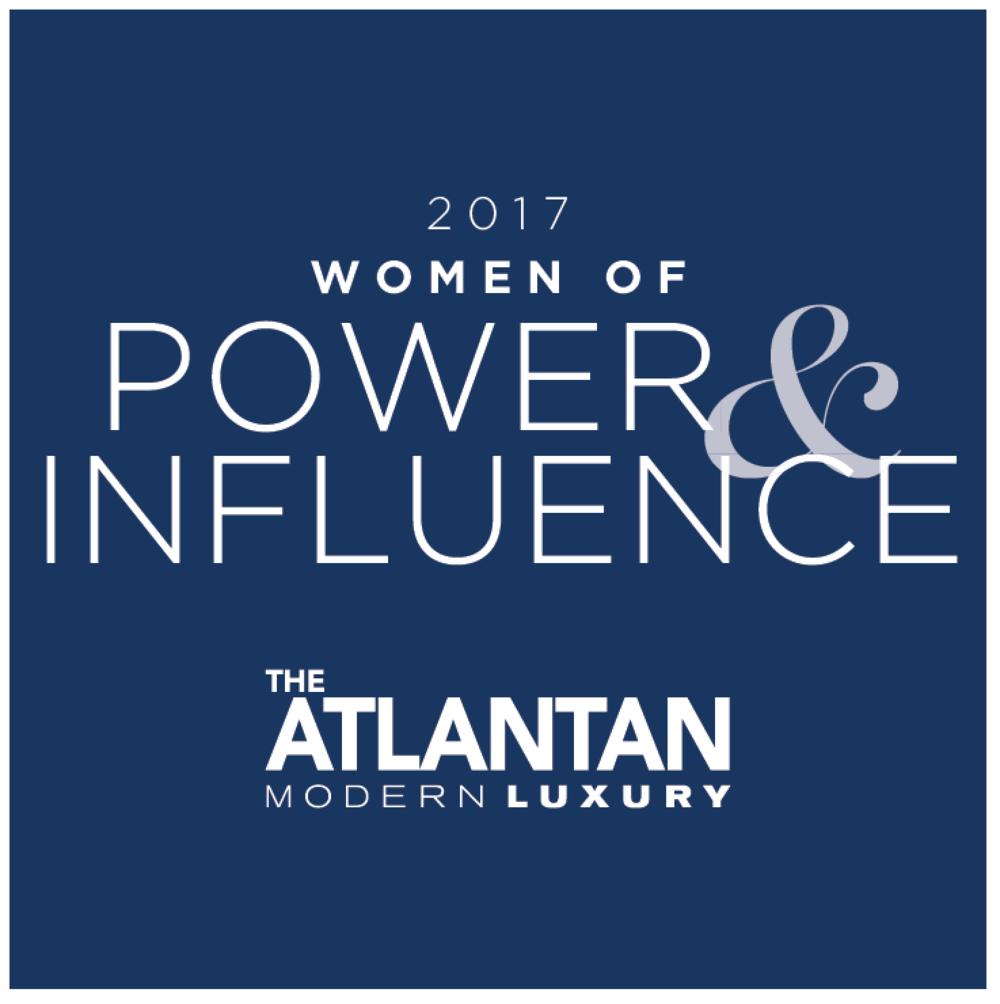 Modern Luxury | The Atlantan | September 2017
