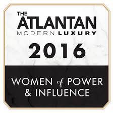 Modern Luxury | The Atlantan | September 2016