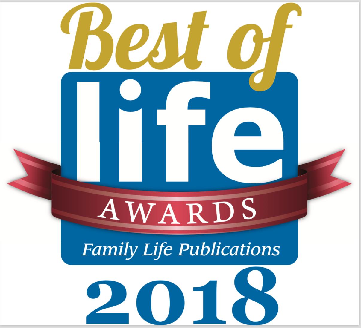 North Fulton Family Life | January 2018