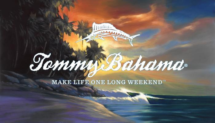 Tommy Bahama Wave
