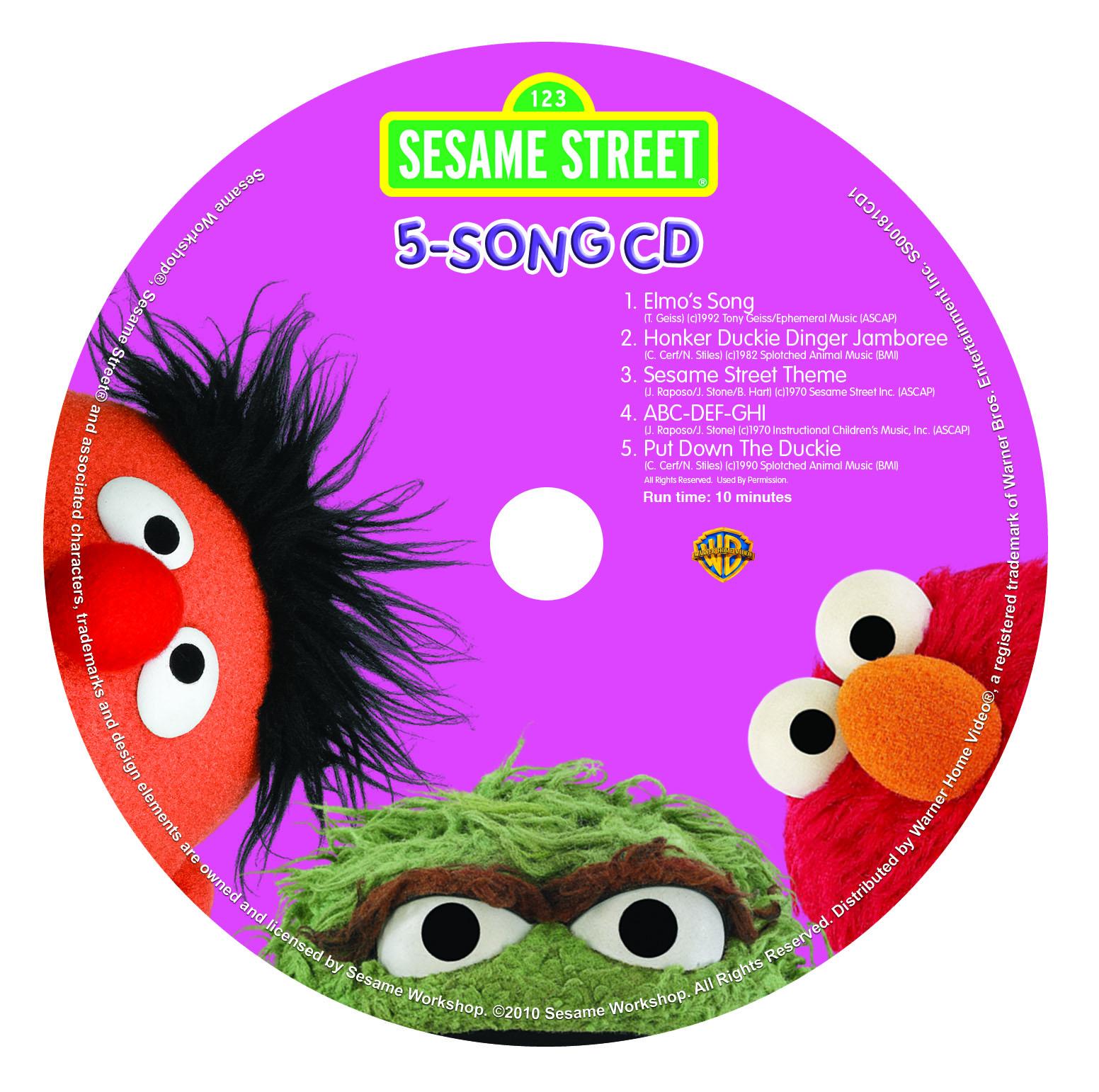 Elmo's Rainbow CD Sampler Label.jpg