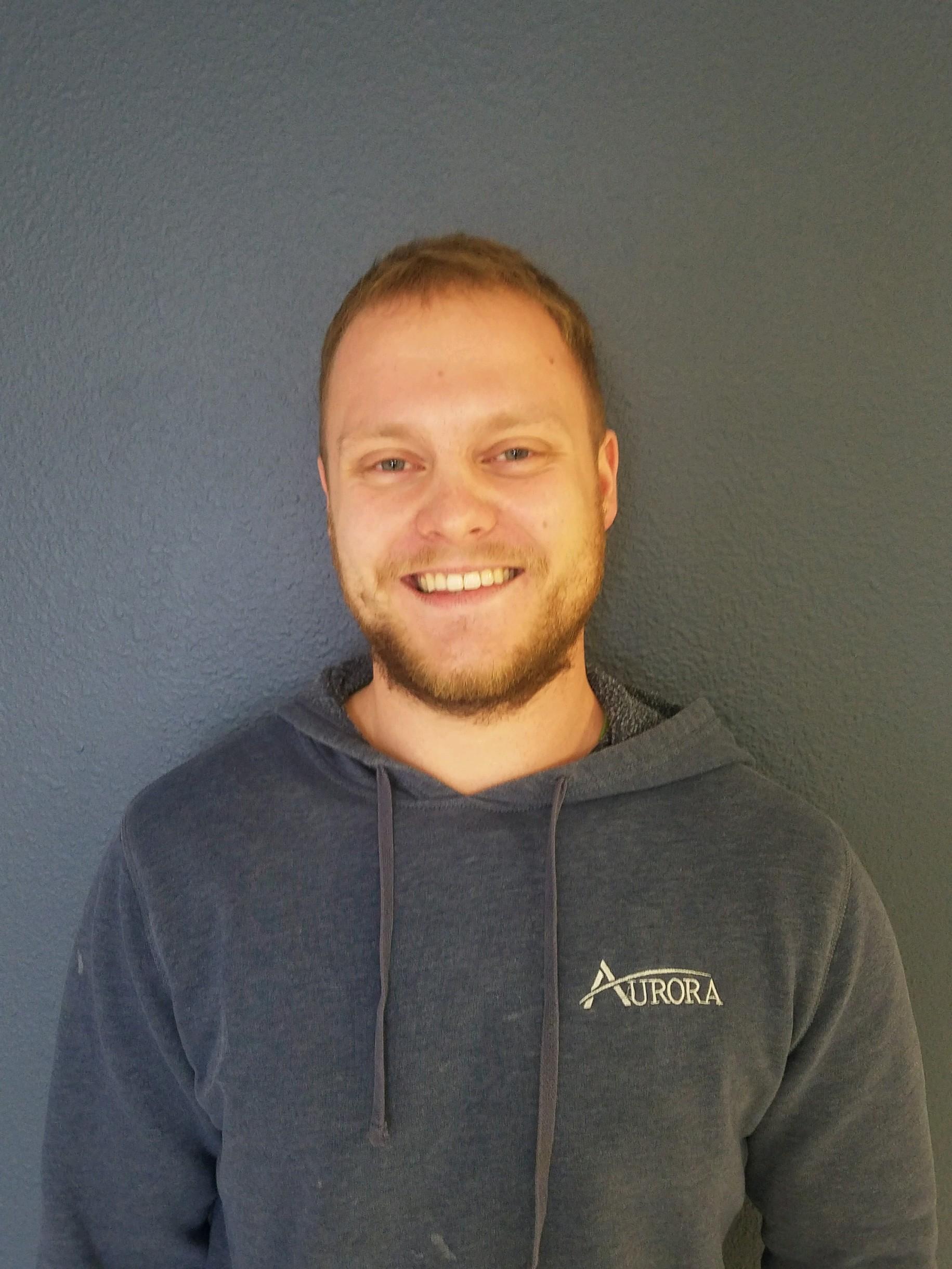 Luke Oster, HVAC Technician
