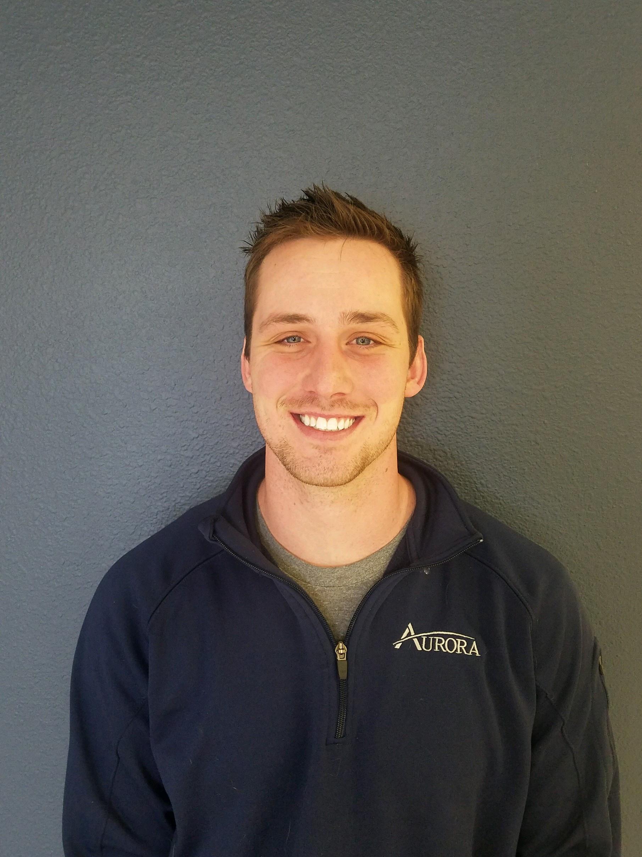 Austin Heyen, Head of HVAC Division