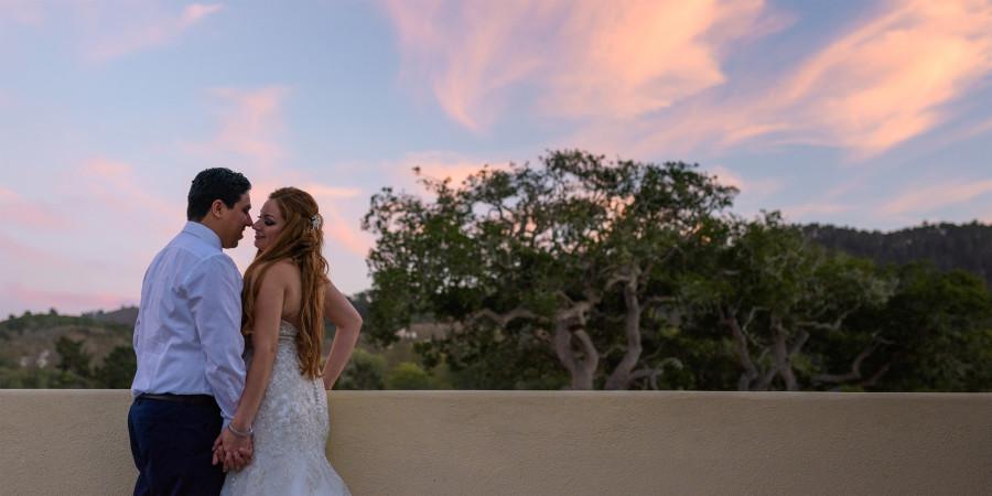 Carmel - Rancho Canada Golf Club Wedding Photos - Yuriana and Ruben - by Bay Area wedding photographer Chris Schmauch