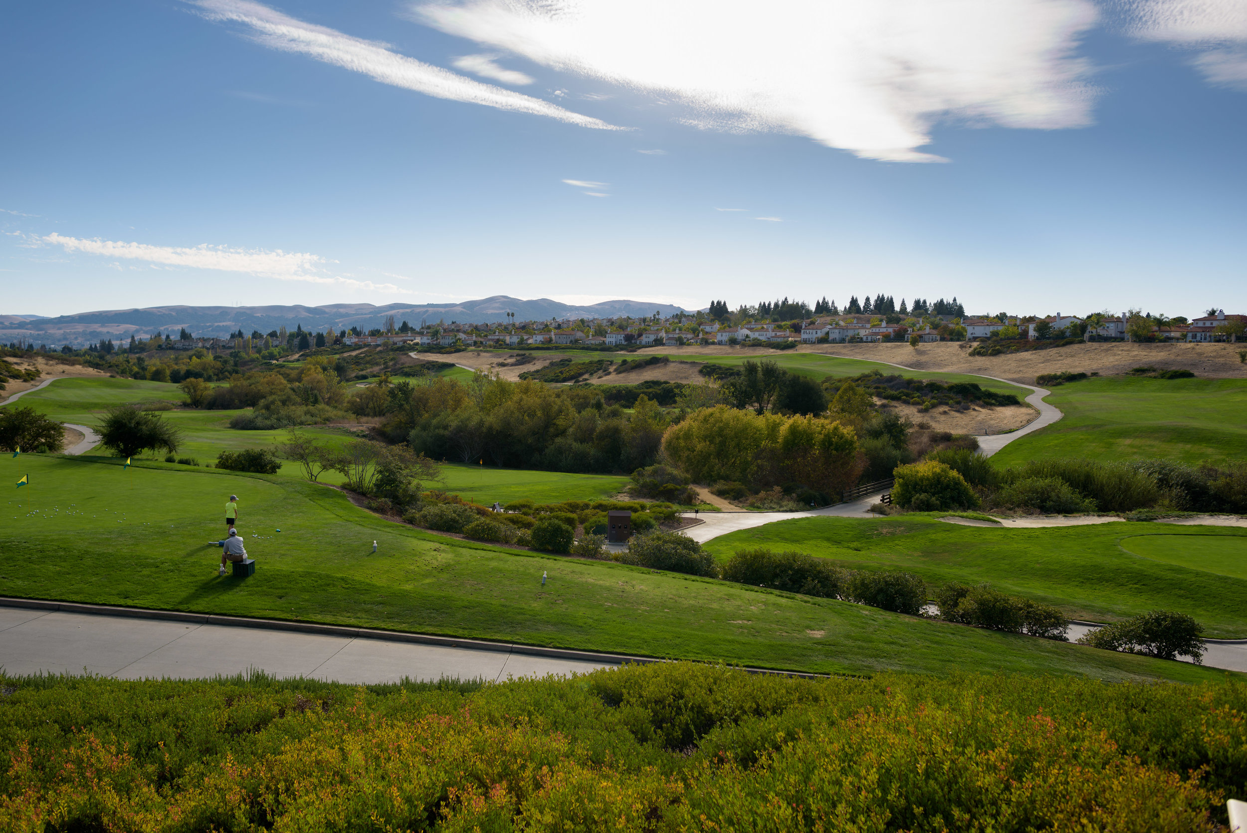 The Bridges Golf Club San Ramon Wedding Photography by Bay Area
