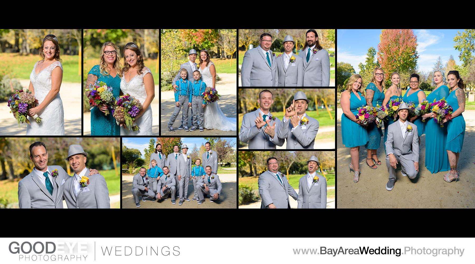 Holy Cross Santa Cruz Wedding Photography - Diana and Zoltan - P