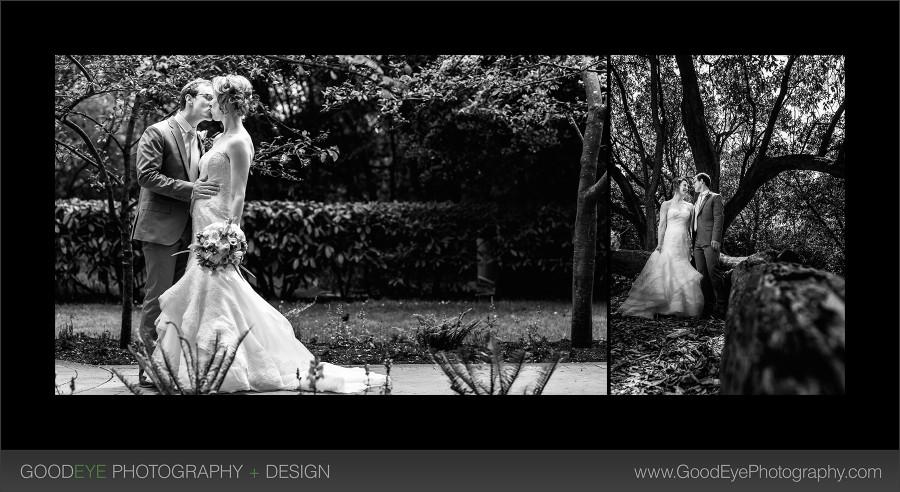 Shakespeare Garden / Dogwatch Wineworks Wedding Photography - San Francisco - photos by Bay Area wedding photographer Chris Schmauch www.GoodEyePhotography.com