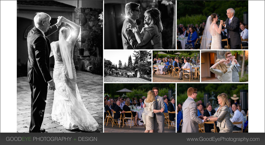 The Chateau Los Altos wedding photos – Katherine and Trevor – photos by Bay Area wedding photographer Chris Schmauch www.GoodEyePhotography.com
