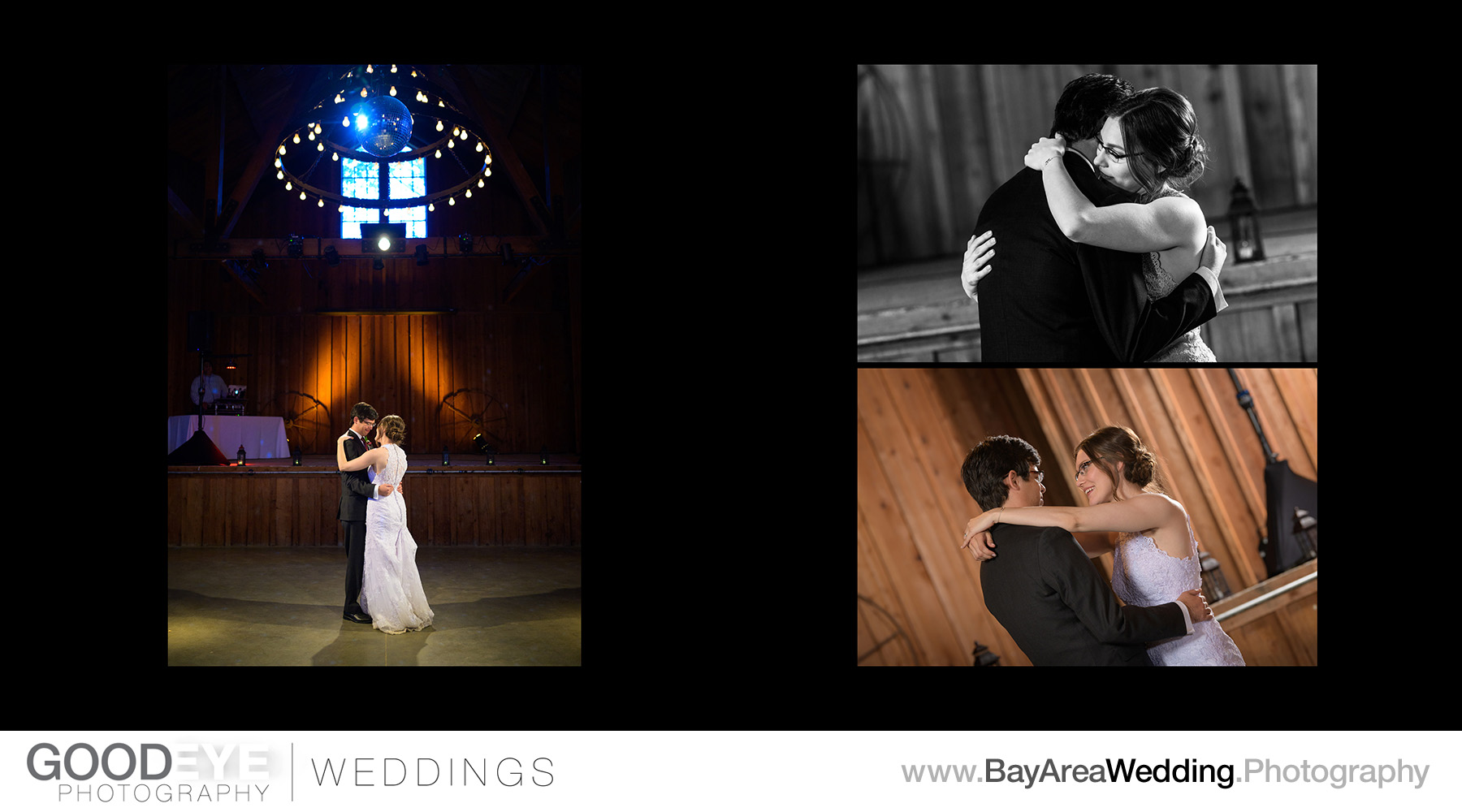 Roaring Camp Wedding Photography - Carol and Nick - by Bay Area