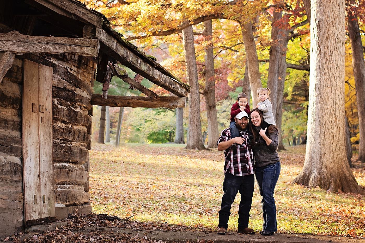 Waterloo family photography | Iowa City family photographer