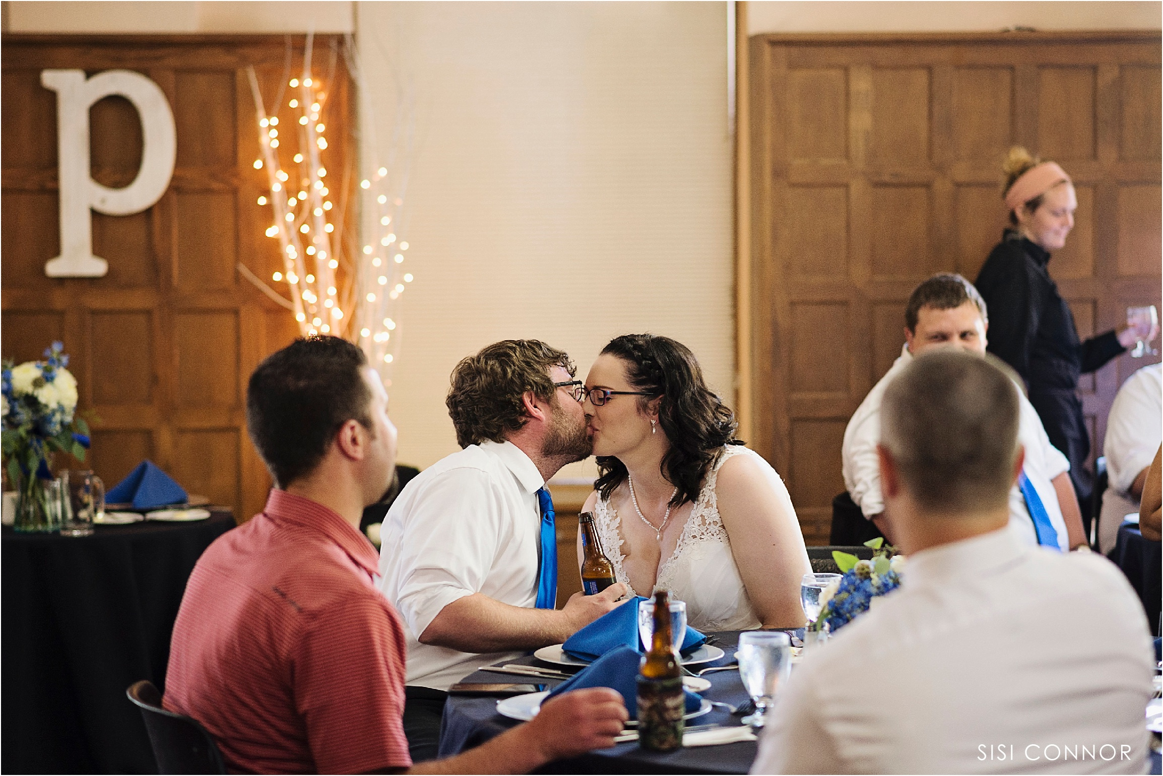 Iowa Memorial Union Wedding Reception   University of Iowa