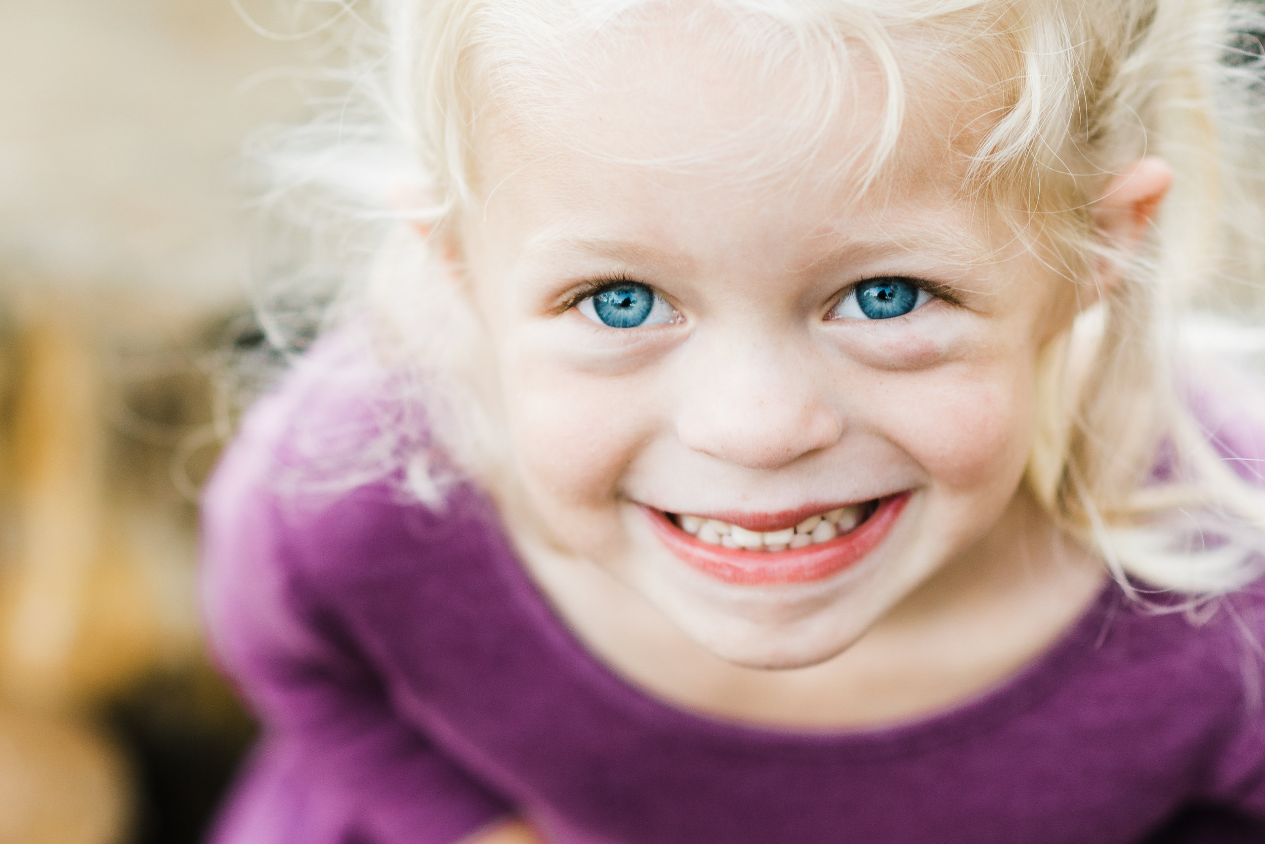 Children's Photography at Terry Trueblood Park | Iowa City Photographer