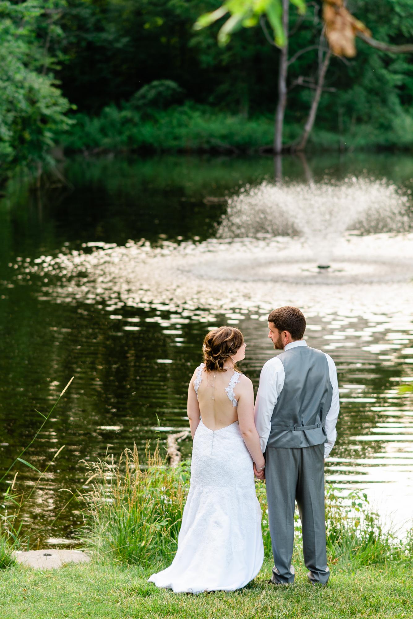 Celebration Farm - Iowa City, Iowa, Wedding Photographer
