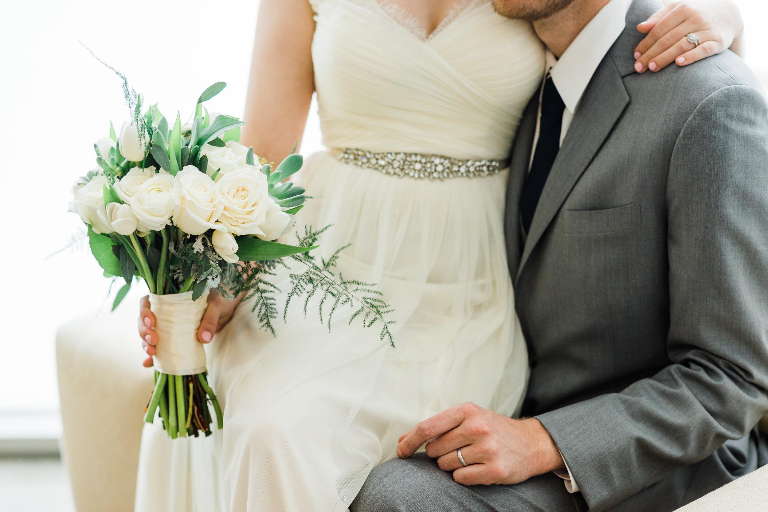 Hotel Vetro - Iowa City, Iowa, Wedding Photographer