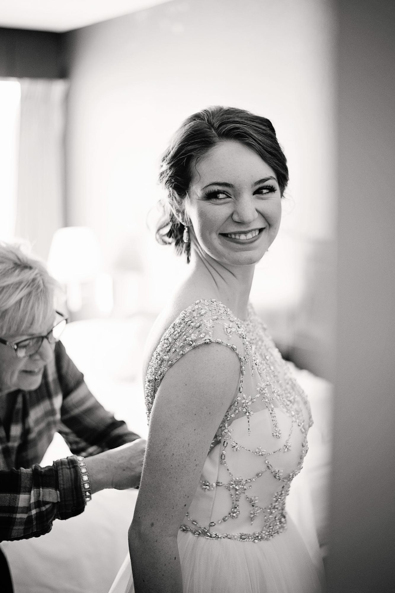 5 Sullivan Center - Waterloo, Iowa, Wedding Photographer