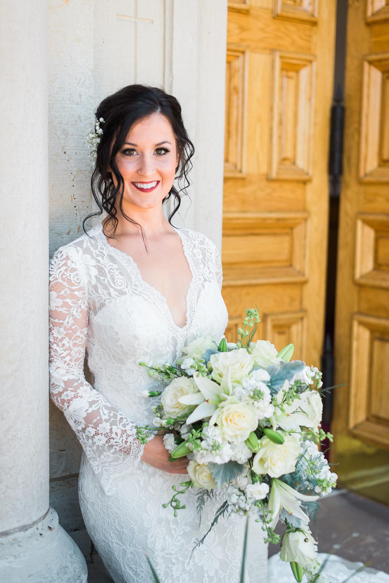 Basilica of St Francis Xavier - Dyersville, Iowa, Wedding Photographer