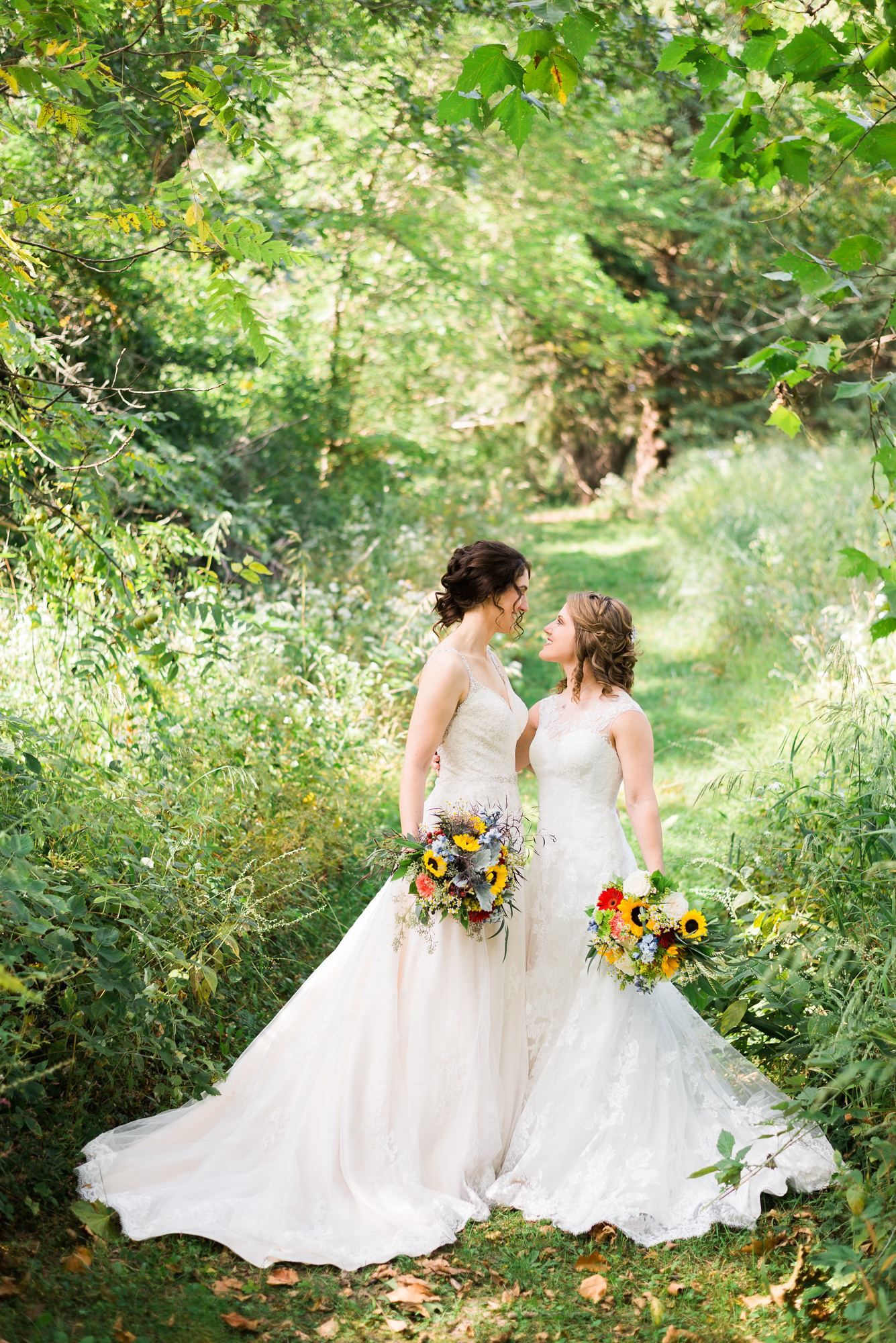 Macbride Lake - Solon, Iowa, Wedding Photographer