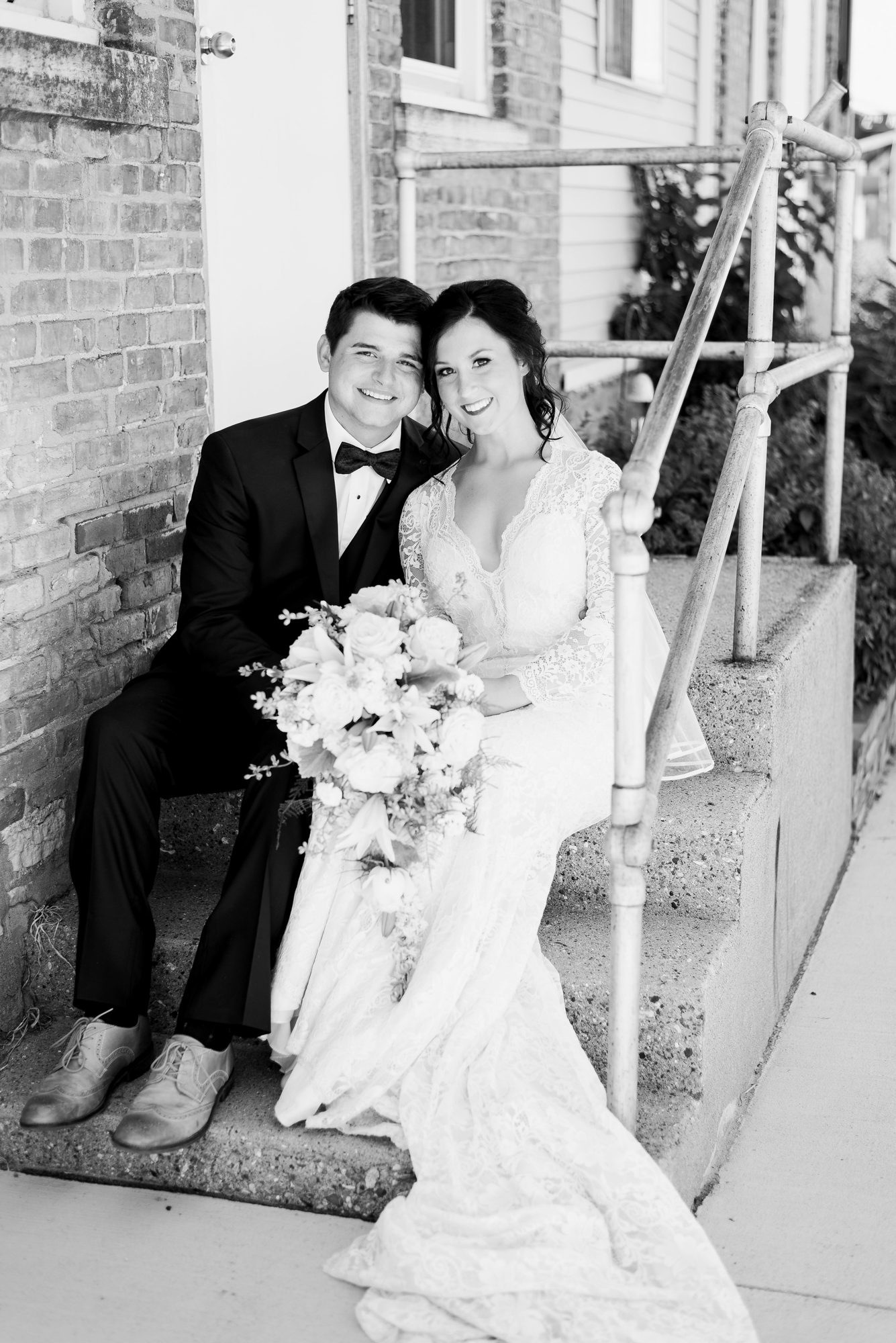 Basilica of Saint Francis of Xavier - Dyersville, Iowa, Wedding Photographer