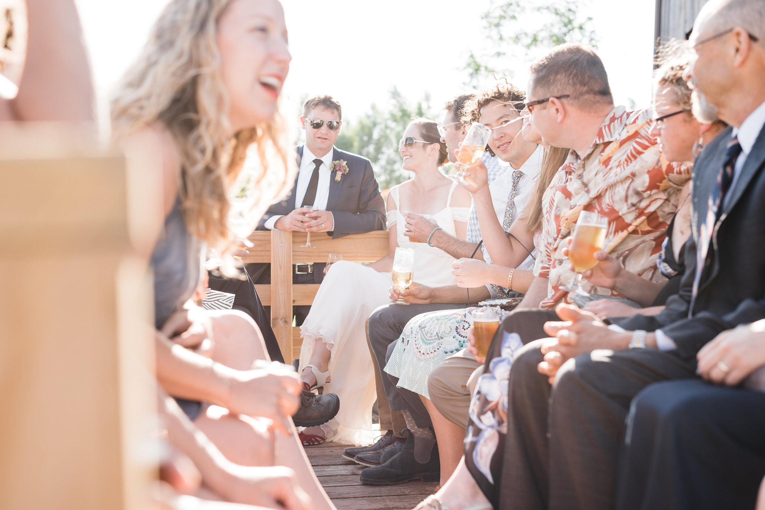 Sutliff Cider - Sutliff, Iowa, Wedding Photographer