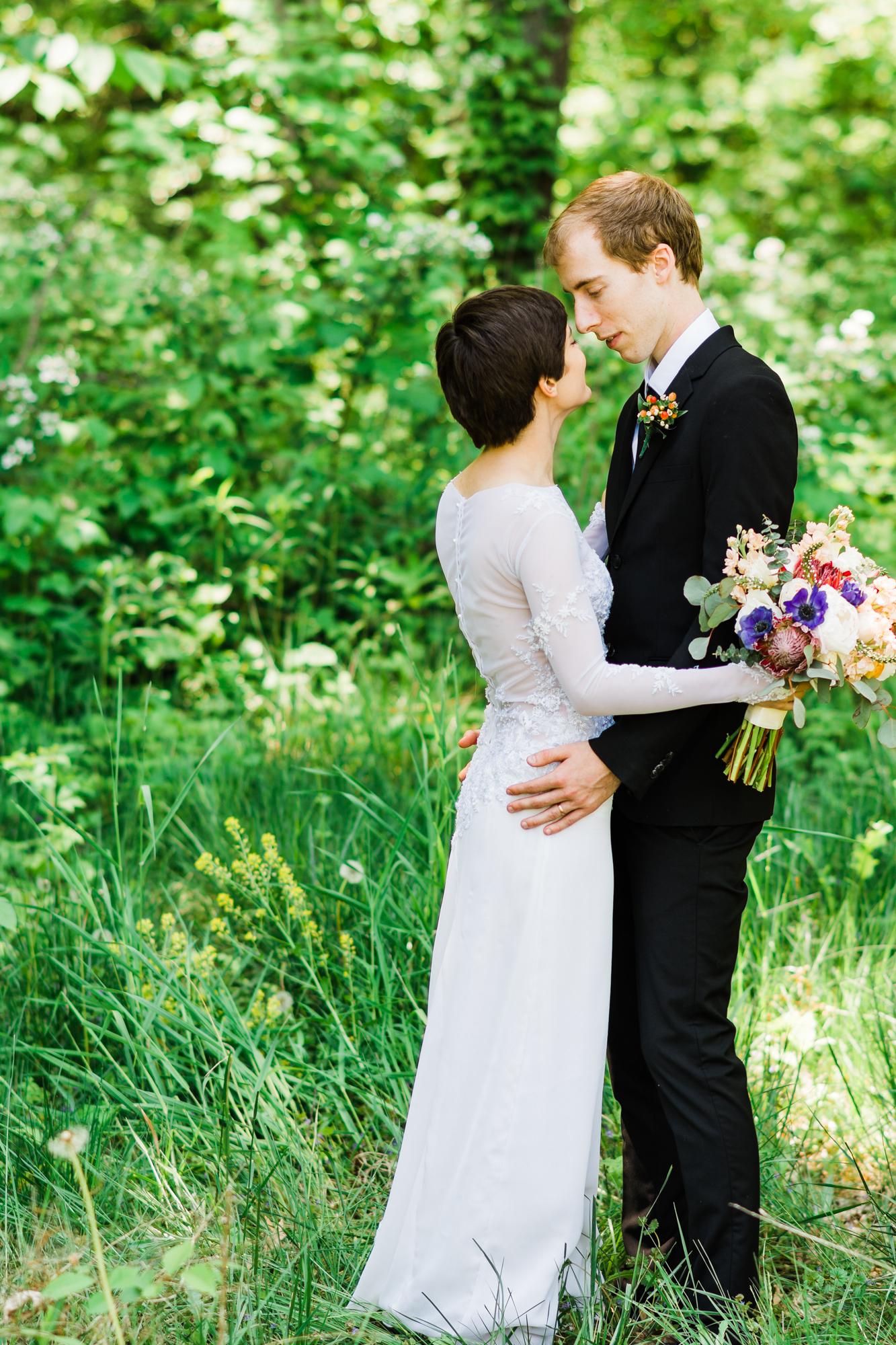 Celebration Farm - Newport, Iowa, Wedding Photographer