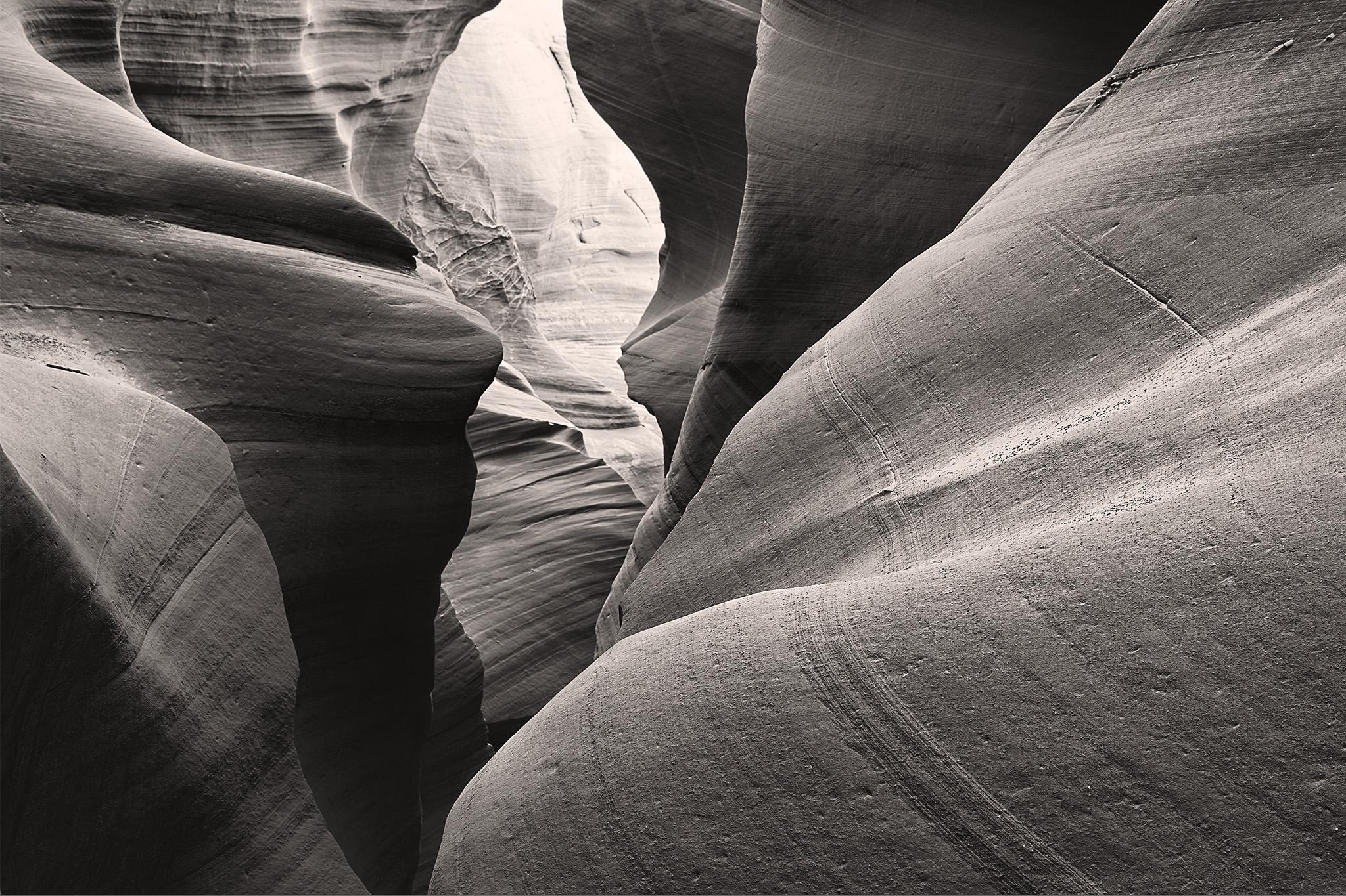 Water Holes Canyon