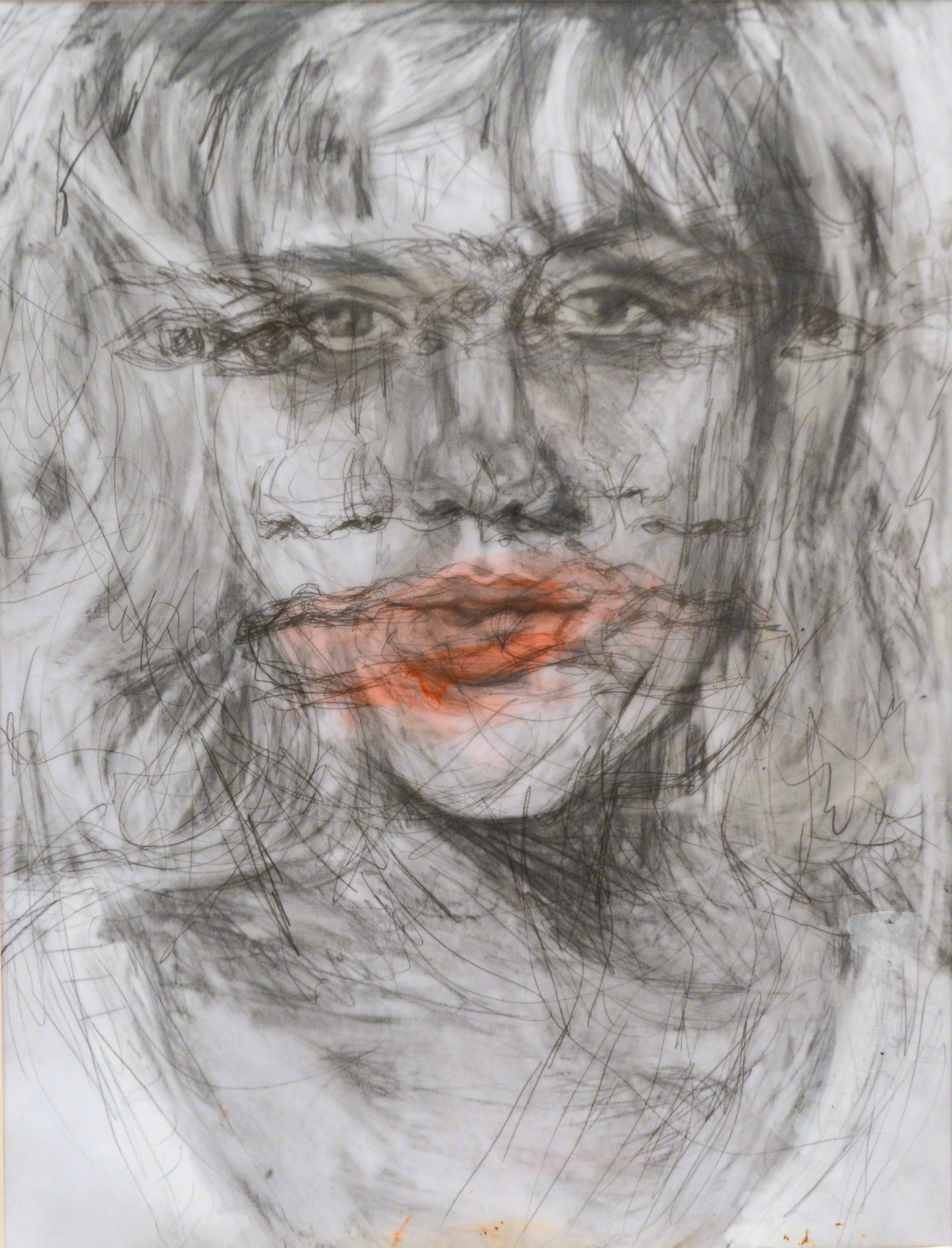 3 Sheets to the Wind, 2012, 14 X 17, graphite and watercolor on vellum.jpg