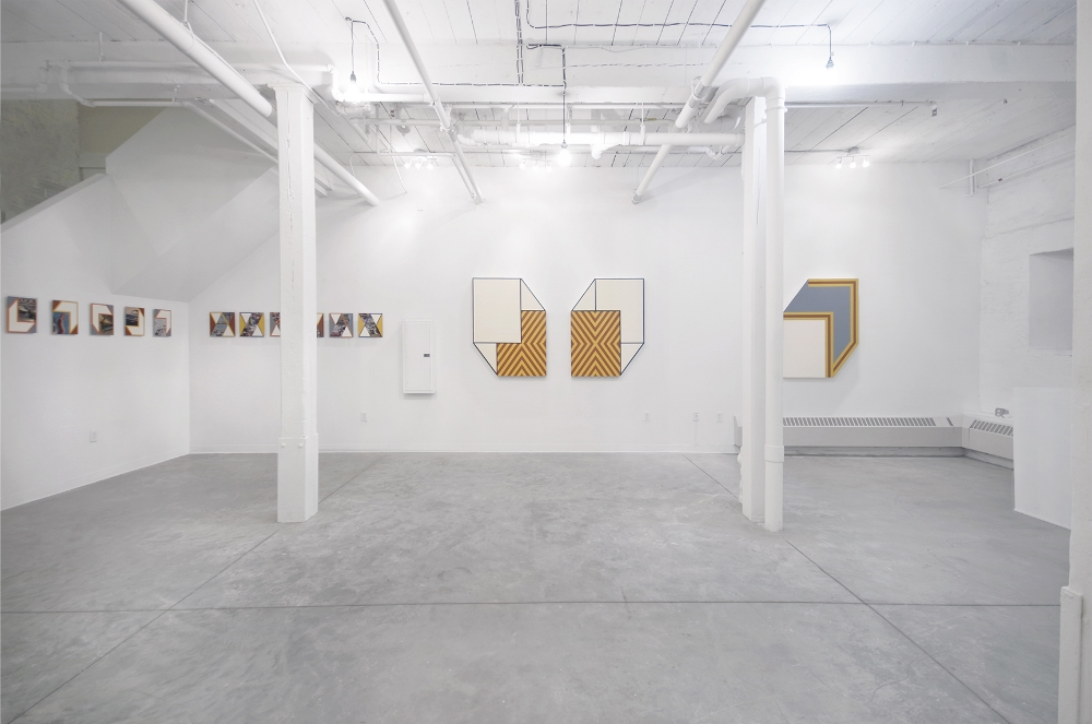 12 Matthew King Paintings from the 1970's installation.jpg