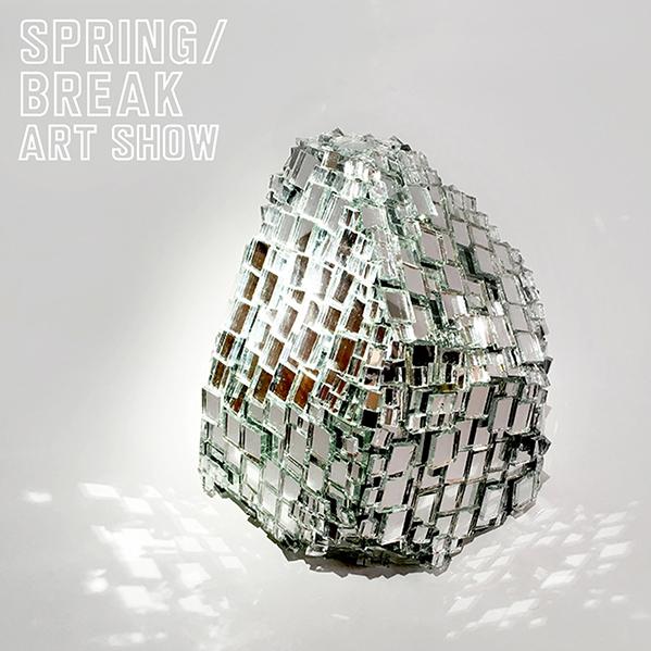 SPRING/BREAK Art Show 2017