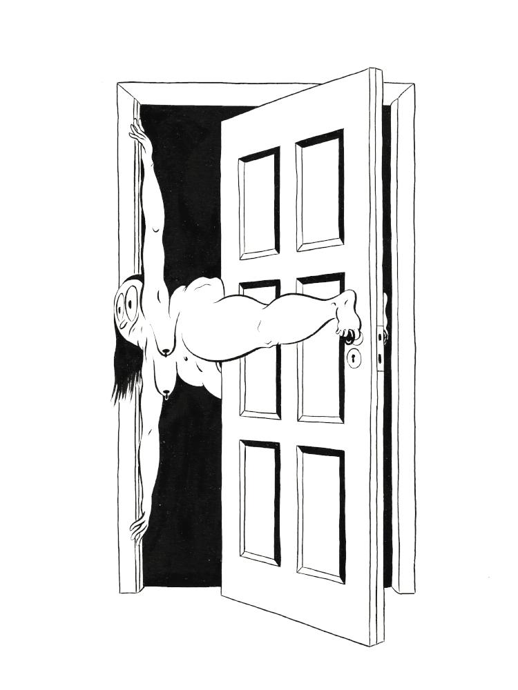 Fatebe Opens Doors