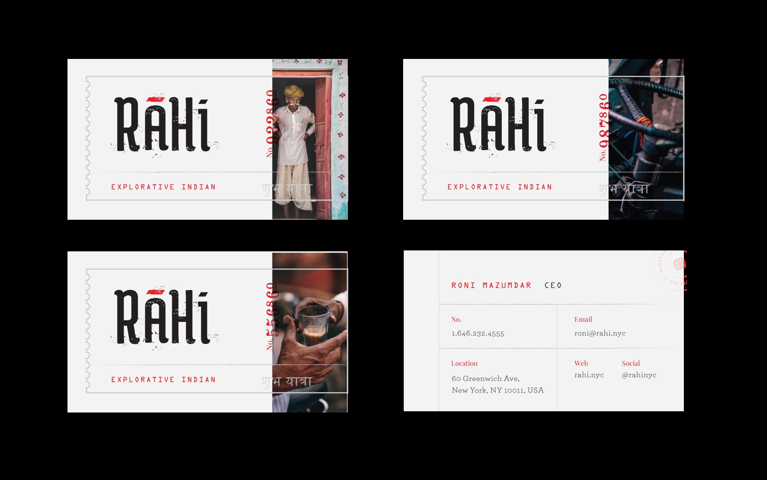 rahi-business-card-design