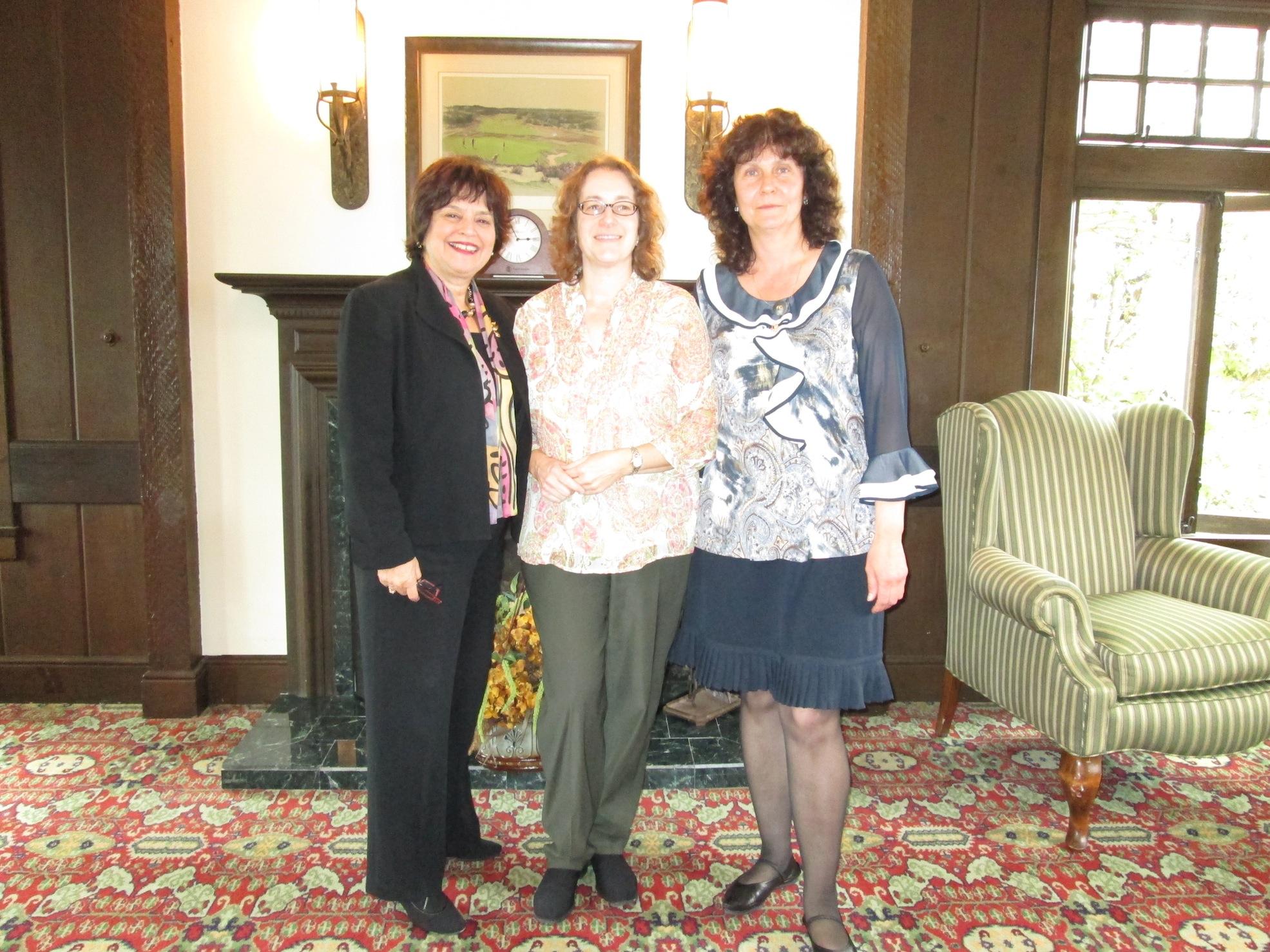 Regional Meeting with Nancy Kaufman5_Nov 8, 2012.JPG
