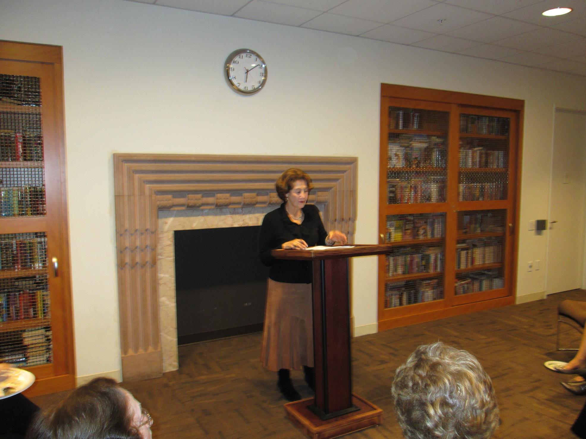 Regional Meeting with Nancy Kaufman10_Nov 8, 2012.JPG