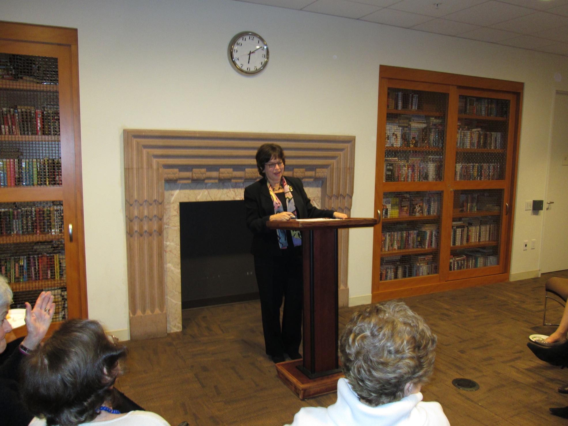 Regional Meeting with Nancy Kaufman11_Nov 8, 2012.JPG
