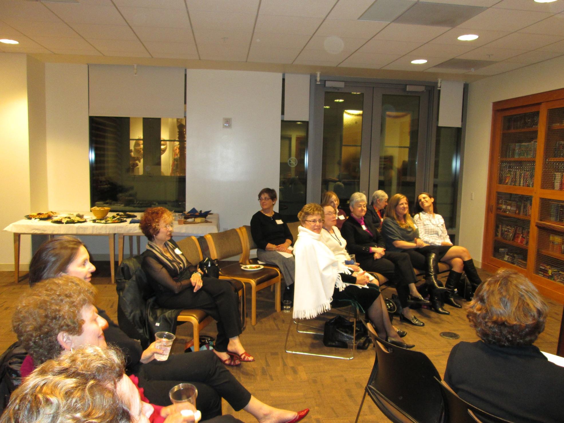 Regional Meeting with Nancy Kaufman13_Nov 8, 2012.JPG