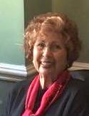 Outstanding Volunteer Achievement Award  - Robin Brasso