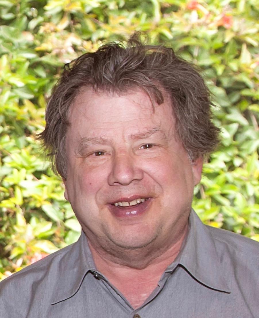 Michael Gerber - Treasurer
