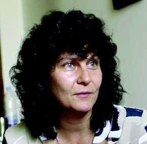 Antonia Lavine