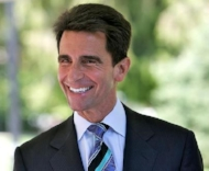 Keynote Speaker  - Mark Leno