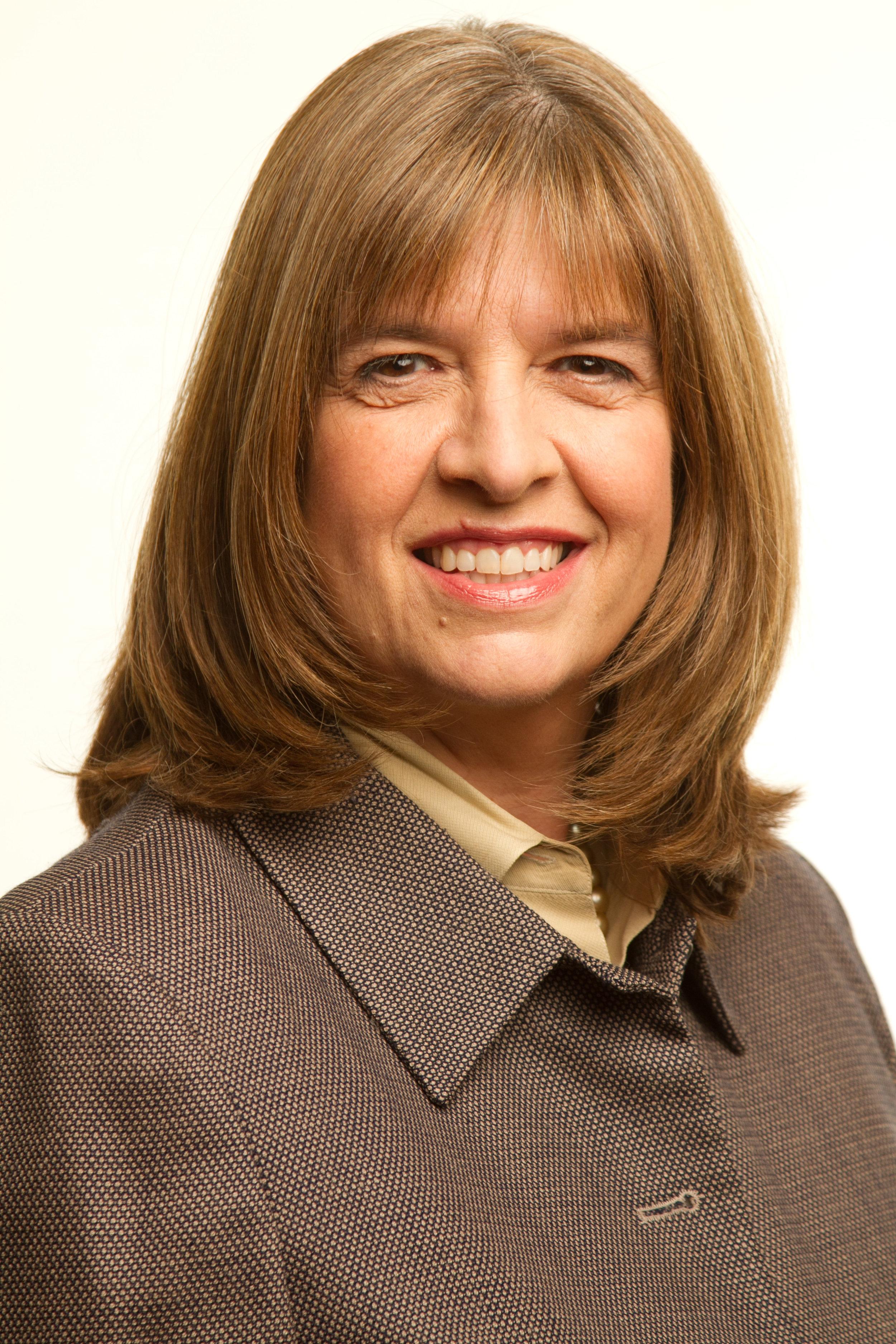 Hannah g. Solomon award  - Sally Lieber, State Assemblymember, Speaker Pro Tempore (Ret.)