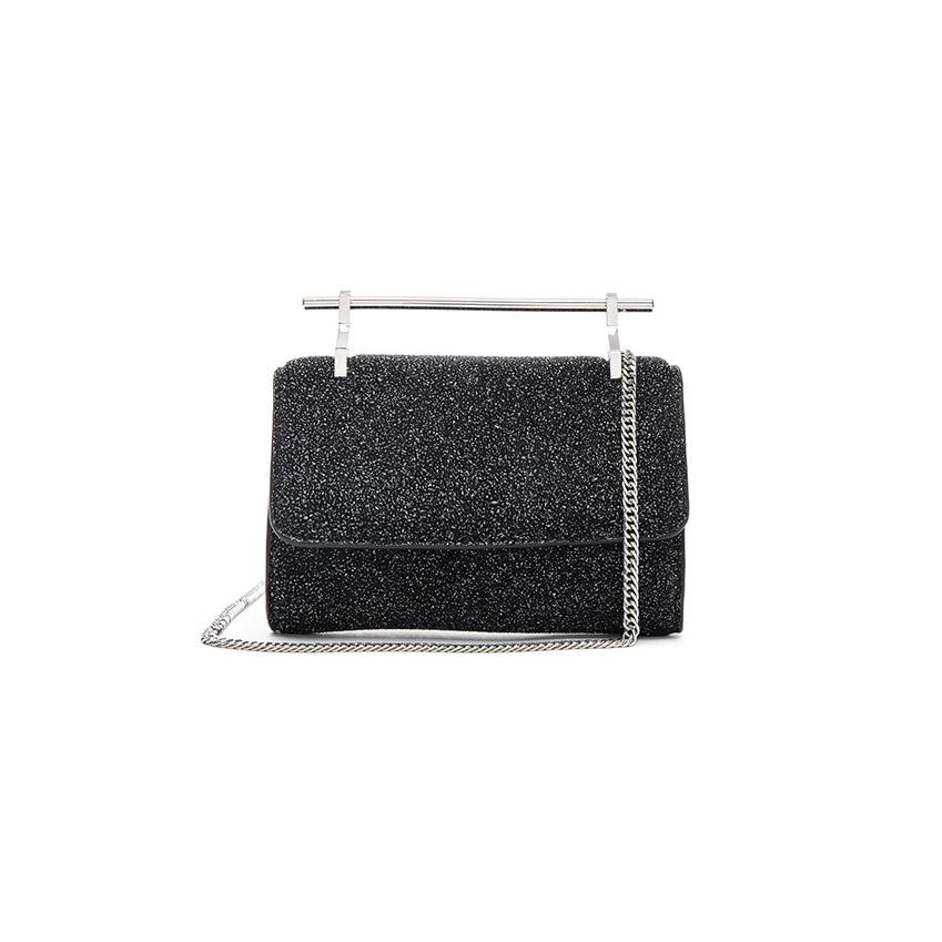 M2Malletier  Mini Fabricca Bag