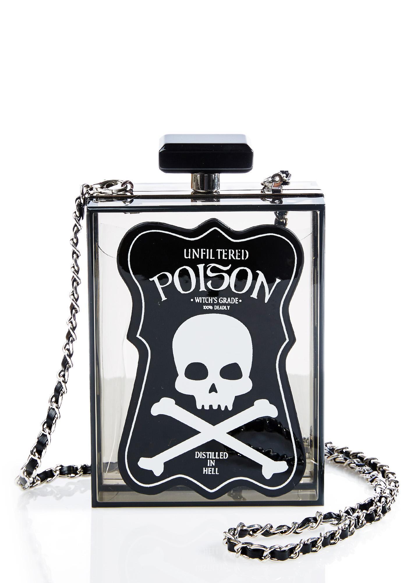 Poison Clutch