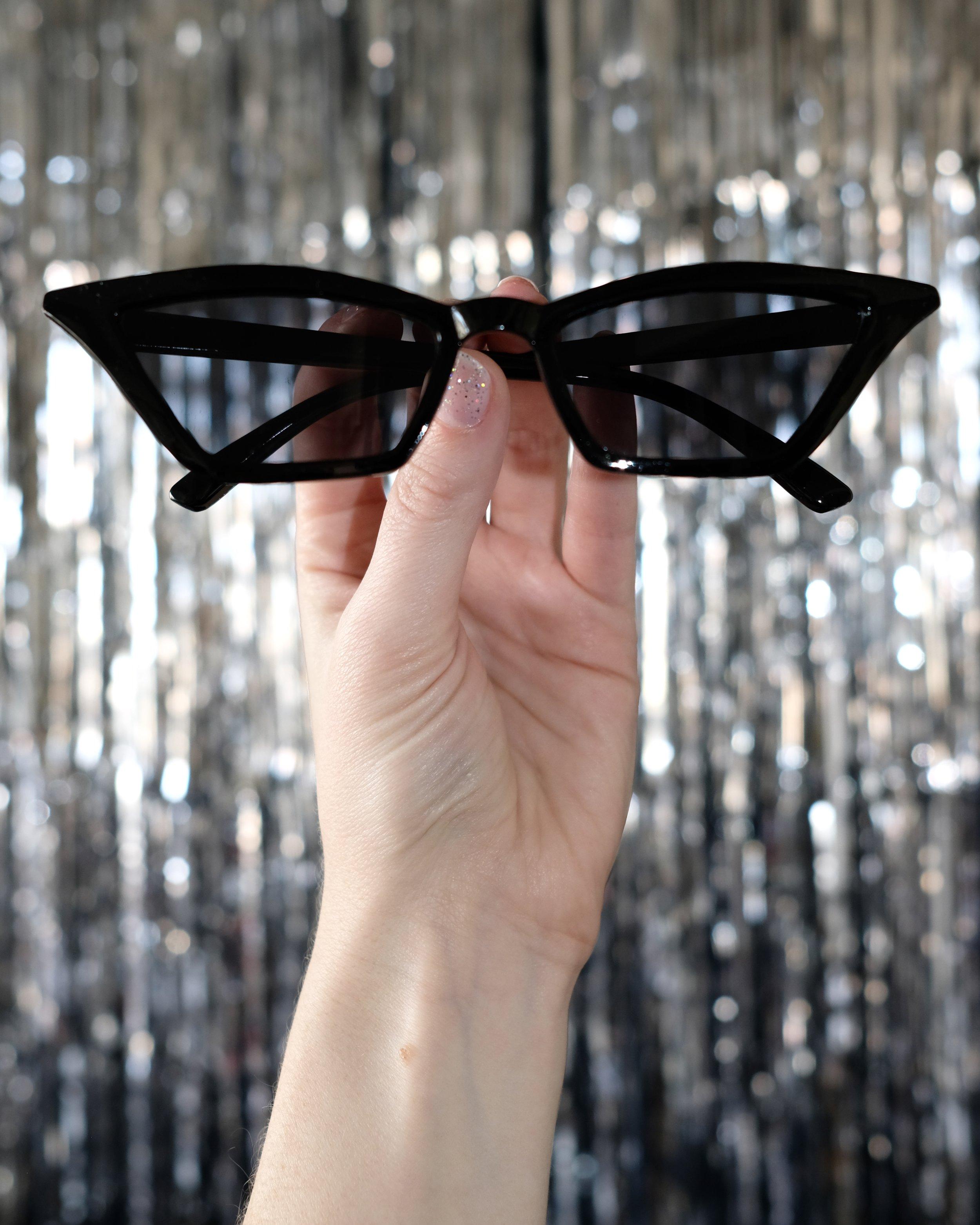 Shady Lady  Sunglasses