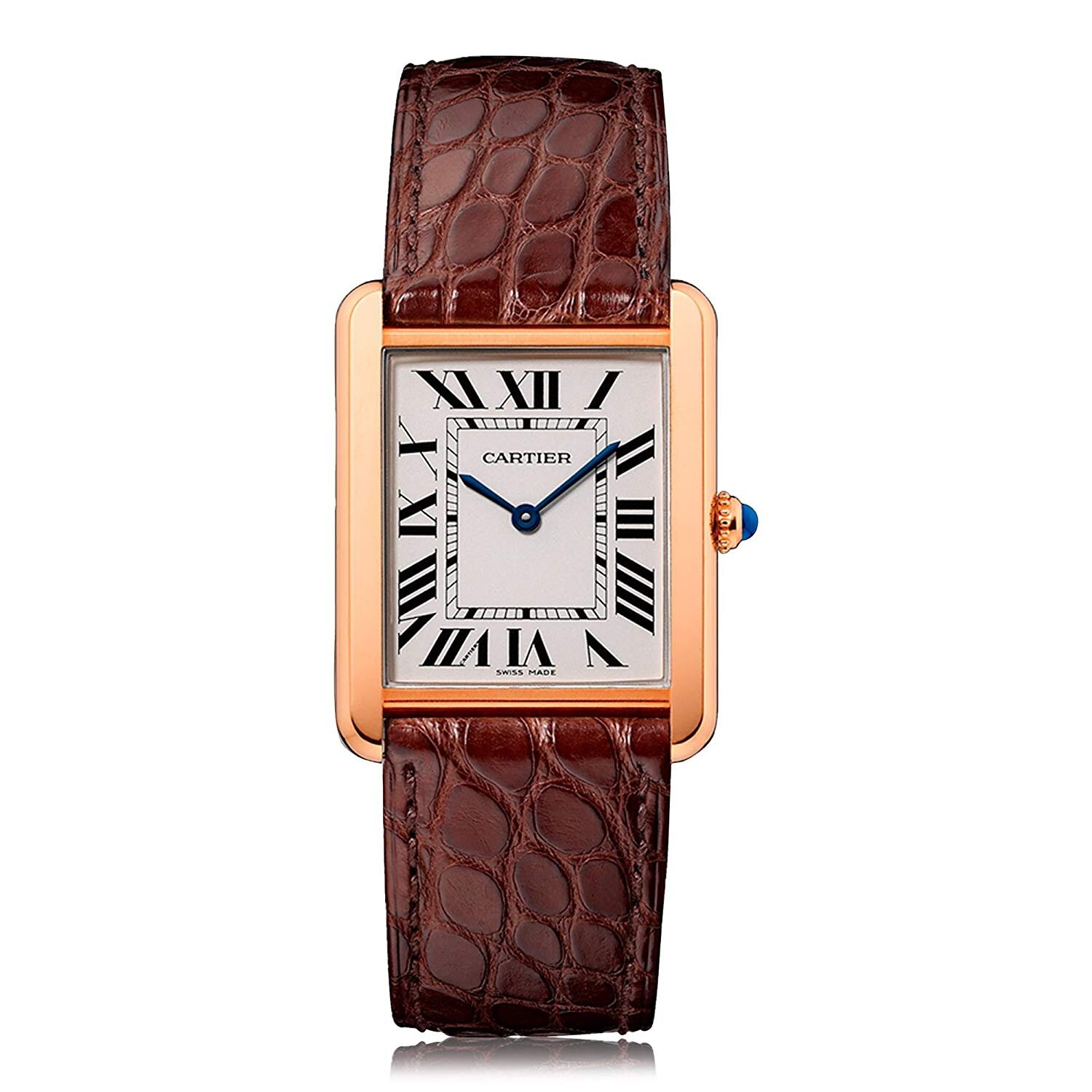 Vintage Cartier Tank Watch. Shop similar  here ,  here  and  here .